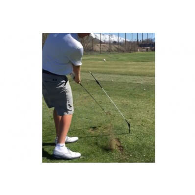 Alignment Pro - As used on the PGA Tour 2