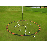 Eyeline Golf Target Circle 6 Foot 1