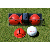 Eyeline Golf Impact Ball Liner 3 Pack 1