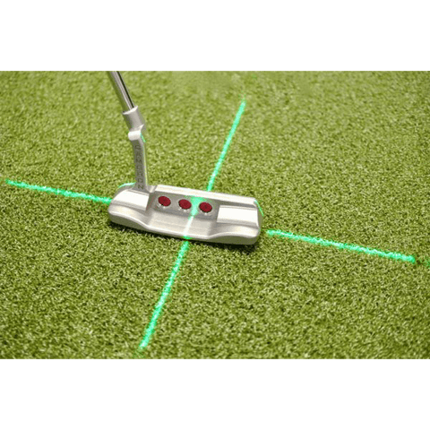 Eyeline Golf Groove+ Putting Laser With Green Beam 1