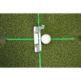 Eyeline Golf Groove+ Putting Laser With Green Beam 2