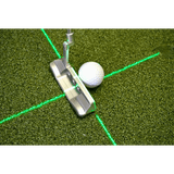 Eyeline Golf Groove+ Putting Laser With Green Beam 3