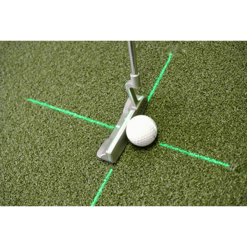 Eyeline Golf Groove+ Putting Laser With Green Beam 4