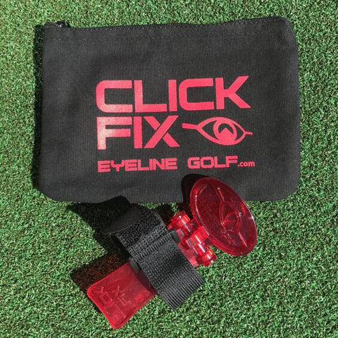 Eyeline Golf Click Fix - NEW 5