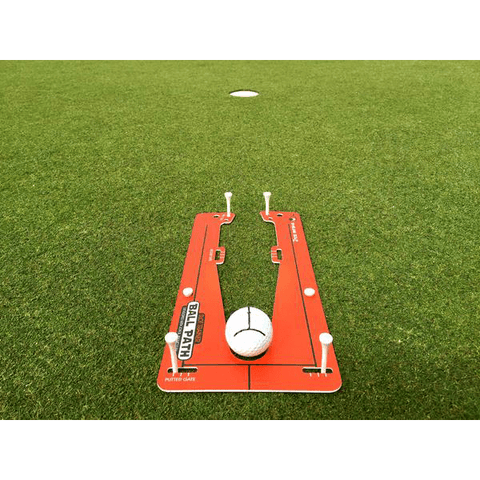 Eyeline Golf Slot Trainer By Jim and Jon McLean 3