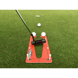 Eyeline Golf Slot Trainer By Jim and Jon McLean 4