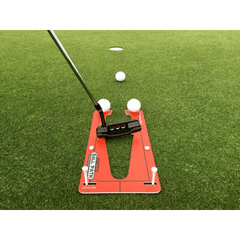 Eyeline Golf Slot Trainer By Jim and Jon McLean 1