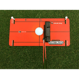 Eyeline Golf Slot Trainer By Jim and Jon McLean 2