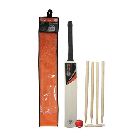 Cricket Junior Set Sizes 2-3
