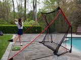 Rukkets SPDR Portable Driving Range Net with Tri-Turf - Pre-order
