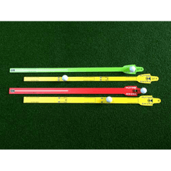 Eyeline Golf Putting Sword - 2 Sizes 1