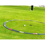Eyeline Golf Target Circle 6 Foot 3