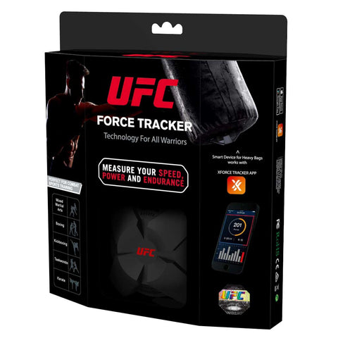UFC Force Tracker - NEW
