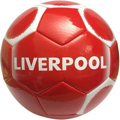 Soccer Ball S5 Liverpool 1
