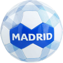 Soccer Ball S5 Madrid 1