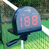 Supido Multi Sports Personal Speed Radar 4