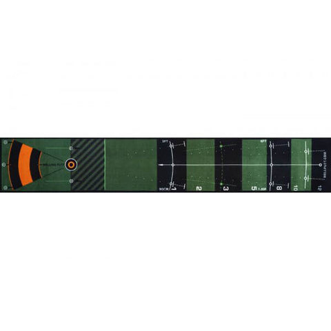 Wellputt Mat 10ft PRO (Speed 11ft) 3