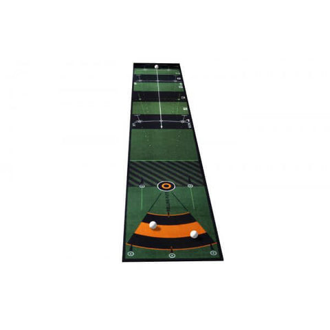 Wellputt Mat 10ft PRO (Speed 11ft) 4