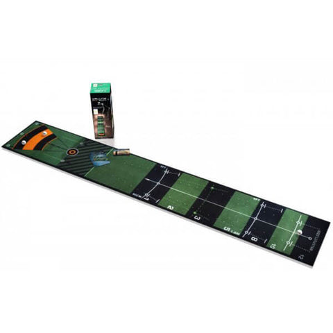 Wellputt Mat 10ft PRO (Speed 11ft) 1