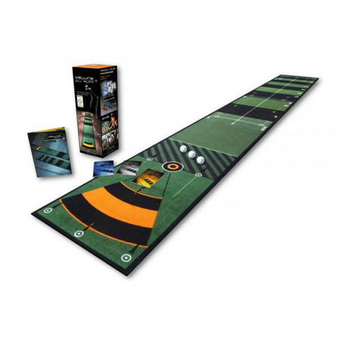 Wellputt Mat 13ft PRO (Speed 11ft) 1