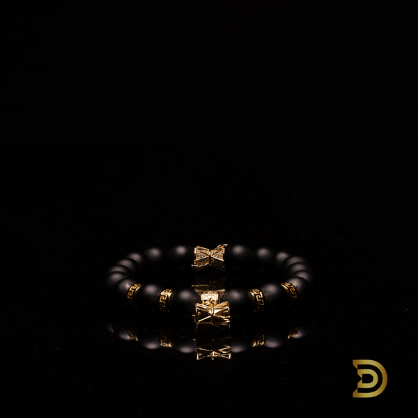 Cosmos Damaru Elite Men's Bracelet