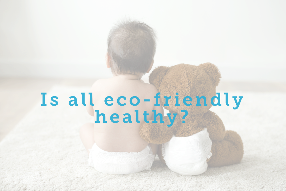 not all eco-friendly home cleaning products healthy for you. see what you can do to choose eco-friendly home cleaners that are good for your health.