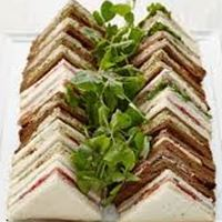 Gourmet White, Wholemeal & Rye Sliced Sandwiches | Mushroom Catering, Sydney's Premier Corporate, Private and Event Caterers