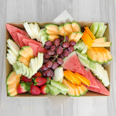 Fresh Seasonal Fruit Platter | Mushroom Catering, Sydney's Premier Corporate, Private and Event Caterers