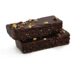 RAW chocolate Brownie (GF)