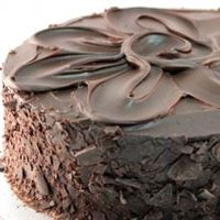 Jamaican Mud Cake | Mushroom Catering, Sydney's Premier Corporate, Private and Event Caterers