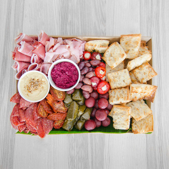 Antipasto Platter | Mushroom Catering, Sydney's Premier Corporate, Private and Event Caterers