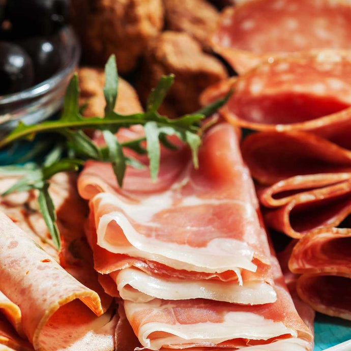 Charcuterie Platter | Mushroom Catering, Sydney's Premier Corporate, Private and Event Caterers