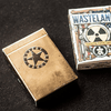 Murphy's Magic Playing Cards Wasteland Desert Ranger Edition Playing Cards by Jackson Robinson
