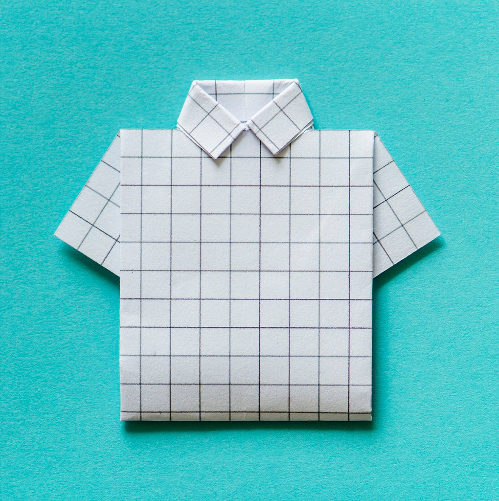 5 COOL FACTS YOU DIDN'T KNOW ABOUT SHIRTS.