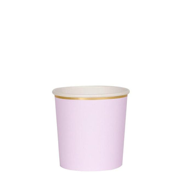 Lilac Tumbler Cup