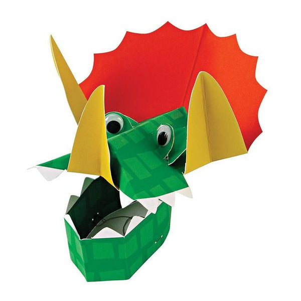 Dinosaur Party Hats - Whoot Party Boutique