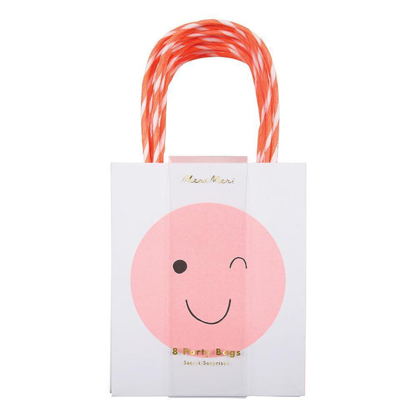 Emoji Party Bags - Whoot Party Boutique