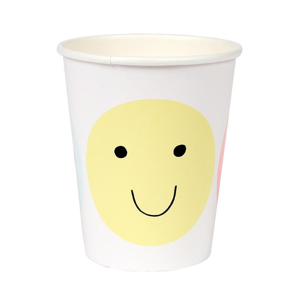 Emoji Party Cups - Whoot Party Boutique