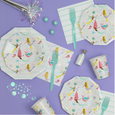 Under The Sea Napkins - Whoot Party Boutique