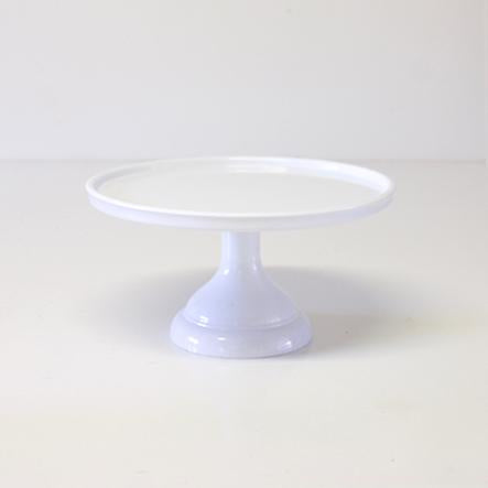 Small Melamine Cake Stand - Whoot Party Boutique