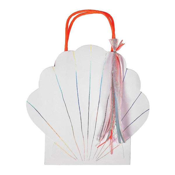 Shell Party Bags - Whoot Party Boutique