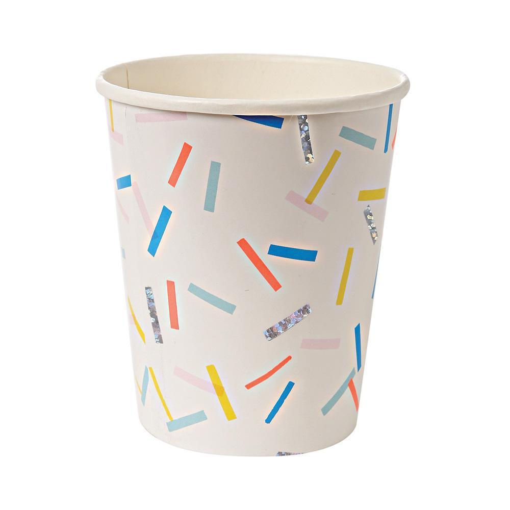 Sprinkles Cups - Whoot Party Boutique