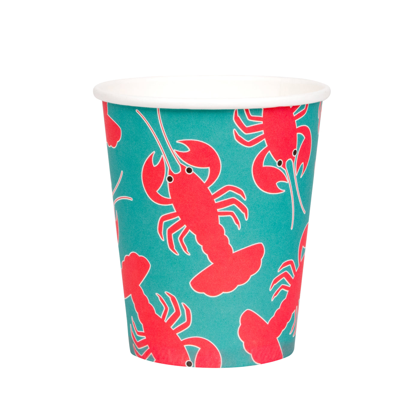 Lobsters Cup - Whoot Party Boutique