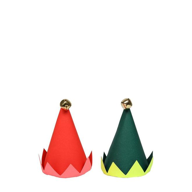 Mini Elf Party Hats - Whoot Party Boutique