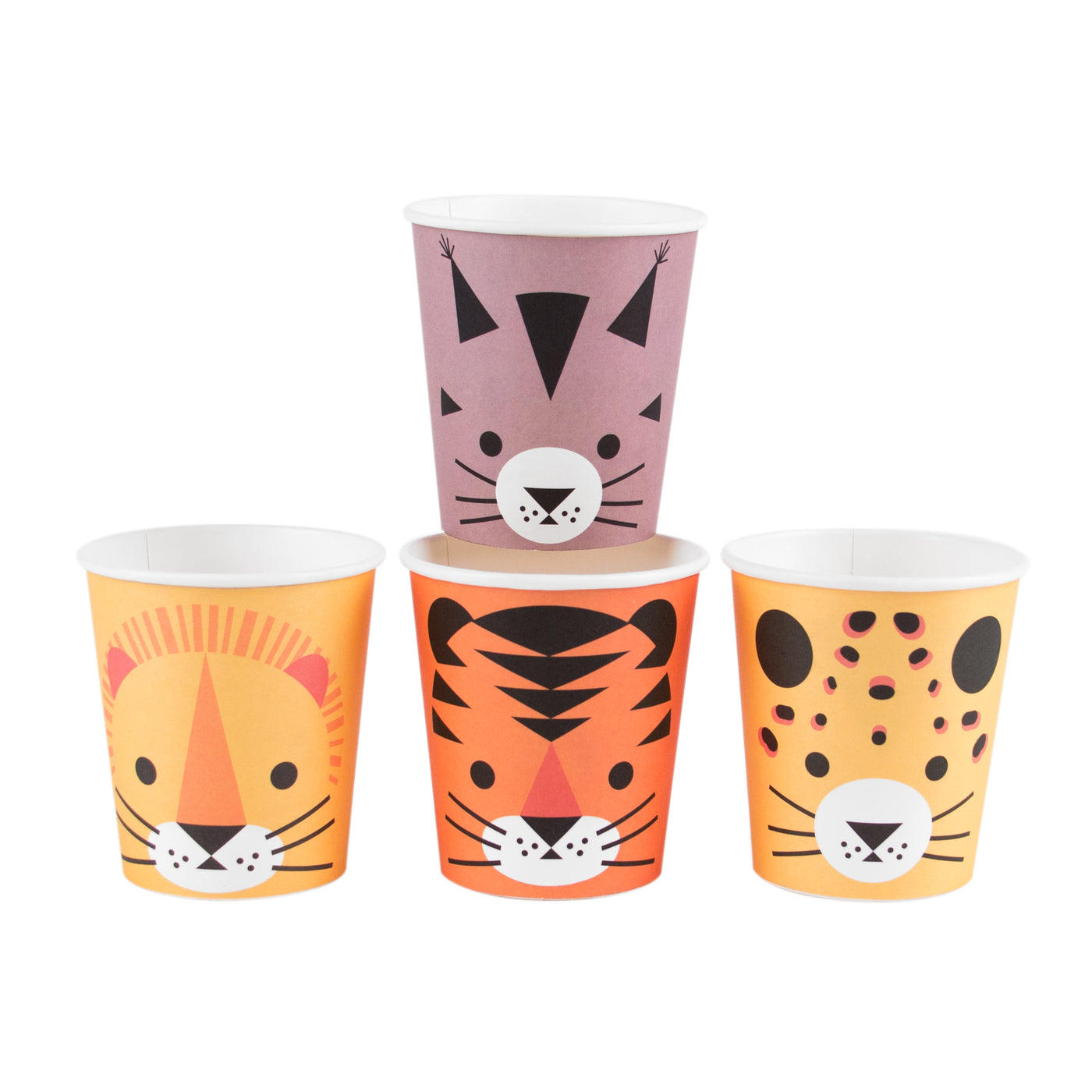 Mini Felines - Whoot Party Boutique