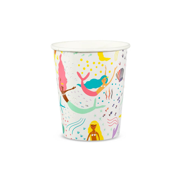 Under The Sea Cups - Whoot Party Boutique