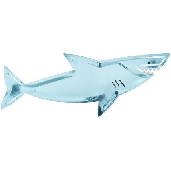 Shark Platters - Whoot Party Boutique