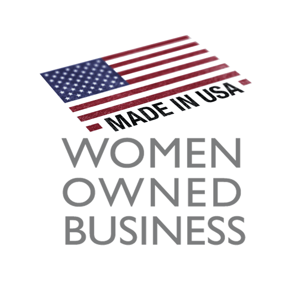 UPPING THE ANTE - with WOMEN OWNED BUSINESS, MADE IN THE U.S.A !