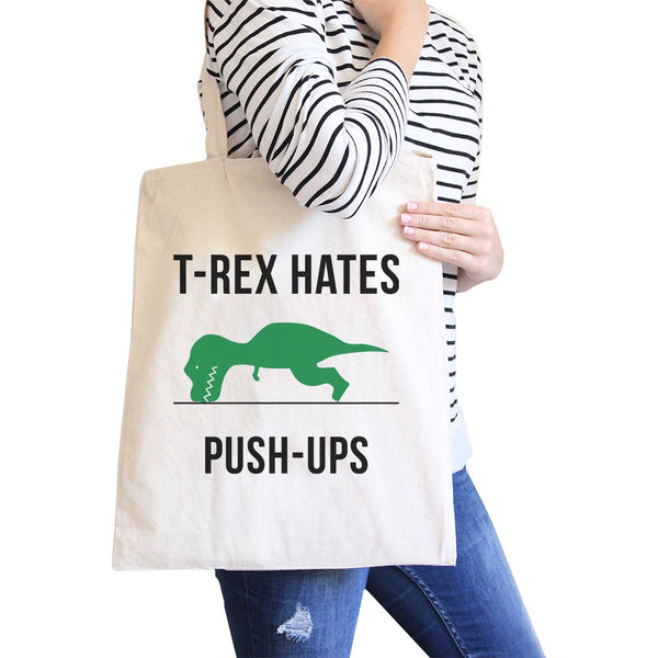 T-Rex |  I am NOT a PLASTIC BAG - Belli-Belle