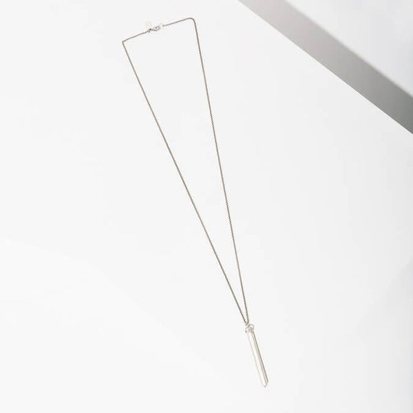 Janett | Ebo Nail Necklace - Belli-Belle